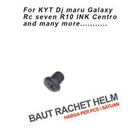 Baud Rachet Kaca Helm INK Centro/KYT DJ maru/KYT Galaxy