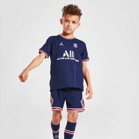JERSEY KIDS KAOS BAJU BOLA ANAK PARIS SAINT GERMAIN PSG HOME 2021/2022 - punggung polos, Size 24