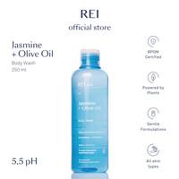 REI Skin Jasmine Body Wash