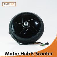 Motor Hub E-Scooter Ninebot Segway ES1 ES2 ES4
