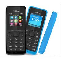 HP HANDPHONE NOKIA 105 JADUL NEW DUAL SIM BARU TERMURAH
