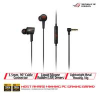 Asus ROG Cetra II Core In-ear Gaming Headphone