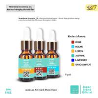RHJY Essential Oil Aroma terapi Diffuser humidifier pengharum ruangan