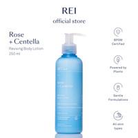 REI Skin Rose + Centella Reviving Body Lotion