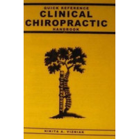 E-Book Quick Reference Clinical Chiropractic Handbook