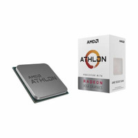 Athlon 200GE + MSI B450M A Pro MAX
