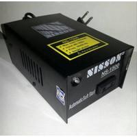 Starting Tv Nisson NS-1500/ Inverator/ AUTOMATIC Soft Start