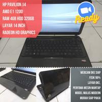 OBRALL!! Laptop Murah Acer Asus Toshiba Lenovo Hp Second/Bekas