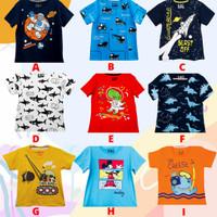 Baju Kaos Anak Laki Laki Oshkosh   Kaos Anak Bandung Grosir