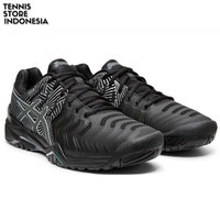 Asics Gel Resolution 7 Limited ( Sepatu Tenis / Tennis Wanita ) - 37.5