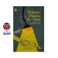 Buku Hukum Pidana Korupsi - Jupri dan Suardi Rais