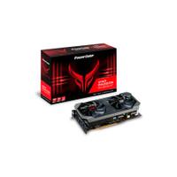 POWERCOLOR AMD RX 6600 XT AMD RADEON RX6600XT 8GB DDR6 128 BIT