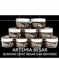 ARTEMIA ALPHA BIG SHELL BY OPTIMUS PRIME NET 50 GR/RVL ARTEMIA SUPREME