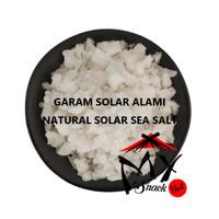 GARAM SOLAR ALAMI 50GR - NATURAL SEA SALT SUN DRY GARAM KIMCHI SALT