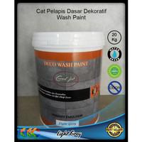 Paket Deco Wash Light Grey