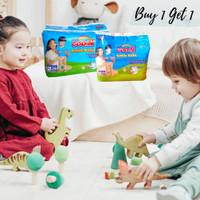 Goon Smile Baby Pants Size XL /Popok Bayi/Popok Anak/Promo/Paket Hemat