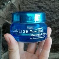 WADAH KOSONG LANEIGE WATER BANK MOISTURE CREAM