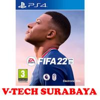 FIFA 22 2022 PS4