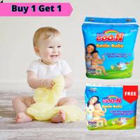 Goon Smile Baby Pants Size M/Popok Bayi/Popok Anak/Pampers Bayi/Promo