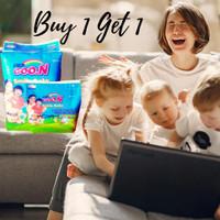 Goon Smile Baby Pants/Popok Bayi /Popok Anak /Popok Celana/Paket Hemat