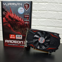 VGA AMD RADEON R7 240 2GB VURRION DDR5 128BIT