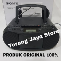 Mini Compo SONY CFD-S70 CD Player Boombox Sony CFD-S70 USB Player