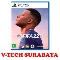 FIFA 22 2022 PS5