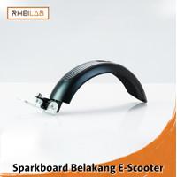 Sparkboard Belakang E-Scooter Ninebot Segway ES1 ES2 ES4