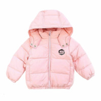 Jaket Lucu Musim dingin anak perempuan pasti suka - 2