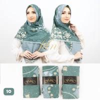 kerudung hijab jilbab segiempat voal lasercut bunga murah souvenir