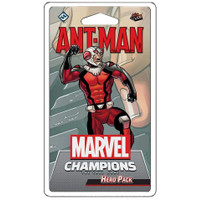 Marvel Champions: The Card Game – Ant-Man Hero Pack - Expansion