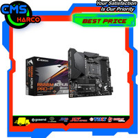GIGABYTE B550M AORUS PRO-P (AM4, AMD Promontory B550, DDR4, USB3.2)