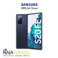 Samsung Galaxy S20 FE 8/128GB Garansi Resmi SEIN