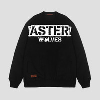 EASTERN WOLVES - COUP CREWNECK