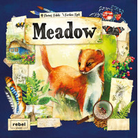 Meadow Board Game   BoardGame   Games
