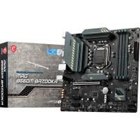Motherboard MSI MAG B560M MAG BAZOOKA (LGA1200, DDR4, USB3.2, SATA3)