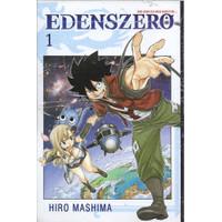 EDENS ZERO 1-8 SET -UR