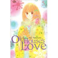 OLD HOUSE'S LOVE 1-6 SET -UR