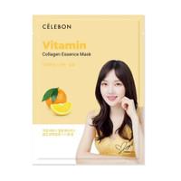 Celebon VITAMIN Collagen Essence Mask