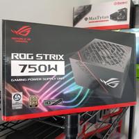 ROG STRIX 750W Gold