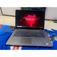Laptop Gaming Dell Inspiron 17 5759 Core i5 6200u RAM 8GB VGA AMD 4GB