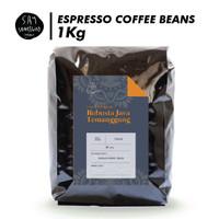 Kopi Jawa Temanggung 1 Kg (Biji Kopi Robusta - Espresso)