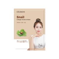 Celebon SNAIL Collagen Essence Mask
