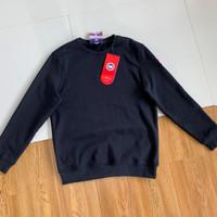Sweater Crewneck Canada Goose Arctic Program