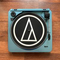 Turntable Vinyl Player - Audio Technica LP60 USB