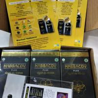 Habbacov plus paket exclusive