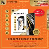 Anti Gores Hydrogel Semua Tipe Hp Full Screen Clear -No Tempered Glass