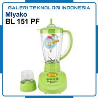 Blender Miyako BL 151PF/AP - Plastik [2in1]