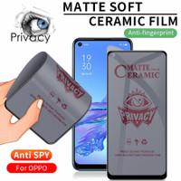 ANTI GORES CERAMIC PRIVACY ANTI SPY MATTE VIVO Y91/Y95