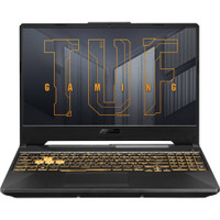 ASUS TUF F15 FX506HM - Core i9-11900H|16GB|512GB|RTX 3060 6GB|144Hz